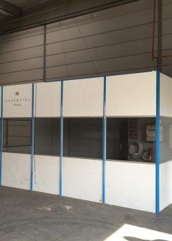 TB SHOPS Warehouse