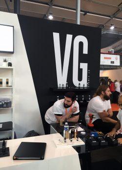 Vapexpo Paris 2015